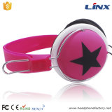 최신 인기 상품 헤드폰 유행 디자인 헤드폰
