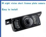 Камера подпорки автомобиля ночного видения дня иК