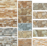 陶磁器のOutdoor Rustic Parquet Stone Exterior Wall Tile (300X600mm)