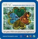 製造15年のにわたるPCBのフラッシュ駆動機構PCBの金指PCBのボードの