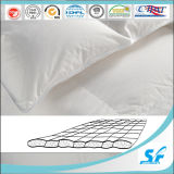 Caldo-Selling e Soft White Hotel Microfiber Feather Filling Quilt