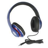 Seul écouteur stéréo pliable de la qualité la plus neuve