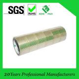 Nastro adesivo trasparente della fusione calda con forte adesione