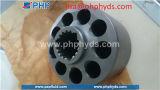 Parti idrauliche della pompa a pistone del rimontaggio per Uchida A10vd17, A10vd28, A10vd43