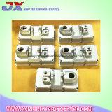 Metal de la aleación de aluminio del CNC que estampa procesando servicios