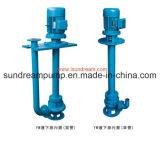 수직 준설기 펌프 또는 수직 진창 펌프