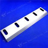 Zerkleinerungsmaschine-Maschinen-Schaufel für Plastikzerquetschenmesser
