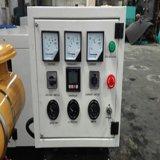 50Hz 1500rpm 물에 의하여 냉각되는 삼상 150kVA 방음 디젤 엔진 발전기 가격