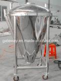 Serbatoio sanitario caldo della birra dell'acciaio inossidabile di vendita 2016