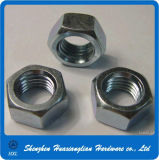 Noix 316 Hex de l'acier inoxydable 304 de M1-M160 DIN934