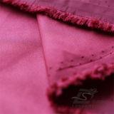 Água & do Sportswear tela de nylon tecida para baixo revestimento ao ar livre Vento-Resistente claramente 100% (NX029)