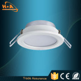 Gehäuse des China-Leistungs-thermisches Plastikled Downlight
