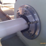 Sparen - Energie UPVC CPVC Belüftung-Plastikgefäß-Produktionszweig