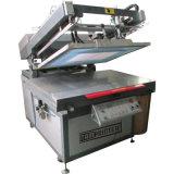 Печатная машина экрана плоской кровати высокого качества TM-6090 с сертификатом Ce