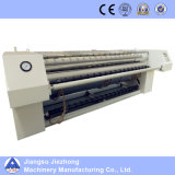 WäschereiEquipment/CE anerkannte dampferhitzte Bedsheets Flatwork Ironer