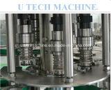 De Kleine het Vullen van het Mineraalwater van de Fles Machine van uitstekende kwaliteit