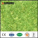 China Wholesale Cheap Green Leisure Grass Artificial Lawn mit SGS-Cer