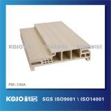 Het Frame van de Deur WPC met SGS Certificaat voor 40mm de Deur van de Dikte (pm-130A)