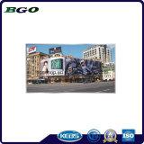 Cartelera de la impresión de Digitaces de la bandera de la flexión del PVC Frontlit (300dx500d 18X12 440g)