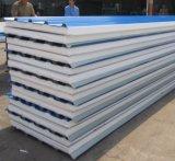 La costruzione prefabbricata di basso costo alloggia il comitato del tetto di ENV