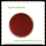 Pó puro do fabricante profissional 98% Cyanocobalamin