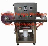 Máquina neumática automática del lacre del envase