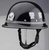 경찰 기관자전차 봄 가을 전술상 의무 헬멧