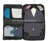 Rad-Walzen-Kleid-Kleidung-Klage-Deckel-Kleid-Beutel des Polyester-1200d