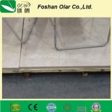 Faser-Kleber-Vorstand mit Stahldraht-Zelle nach innen