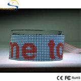 실내 풀 컬러 LED 유연한 전시 표시