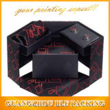 Печатание полного цвета коробки галстука упаковывая