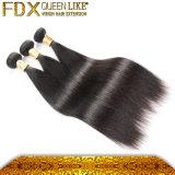 良質の人間の毛髪の拡張試供品の欧亜の毛の織り方
