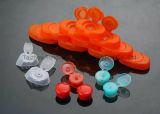 プラスチックBPA自由で明確で広い口の水差しの帽子の注入型