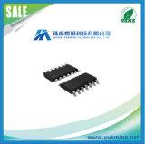 a 8 bits Seriale-nel circuito integrato Parallelo-fuori del registro a scorrimento CI 74hc164D