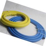 """1/4 """"de alta presión del compresor flexible manguera de aire"""