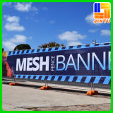 Large Format PVC Mesh Banner for Promotion
