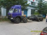 8*4 de op zwaar werk berekende Vrachtwagen van de Lading van de Vrachtwagen (EQ1290W)