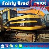 販売のための幼虫Excavavtorの元の使用された猫325bの掘削機
