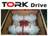 8000 Reductiemiddel van de Snelheid van de Versnellingsbak van de reeks het Cirkelvormige Gealigneerde