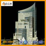 부동산 판매 모형 또는 주거 건물 모형 또는 부동산 모형 또는 모형
