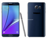 GSM Phoneのための4Gの新しいOriginal Galaxy Note 5 Mobile Phone