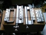 Porte en aluminium Bi-Se pliante de modèle européen à extrémité élevé