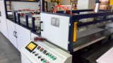 Máquina de corte automática do corte quente da tela de FIBC