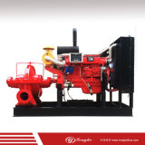 Fire FightingのためのMotorの縦のSplit Casing Centrifugal Pump