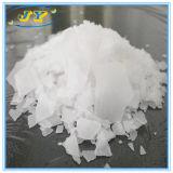 Hidróxido de sódio 99% da alta qualidade do fabricante/dos flocos e das pérolas soda cáustica 99%