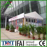 Tente en plastique de jardin d'écran de chapiteau d'événements de décoration d'usager à vendre