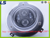 LED 헤드라이트 정면 램프 블랙 또는 크롬