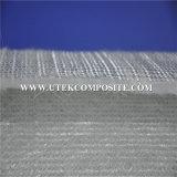 estera biaxial del flujo de la fibra de vidrio de la estructura 1380GSM para el material para techos del omnibus