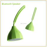 새로운 디자인 (ID6011)를 가진 Bluetooth 휴대용 소형 스피커