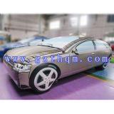 Modelo inflable auto de la inyección de tinta de HD/publicidad del modelo de la inflación/de la publicidad al aire libre